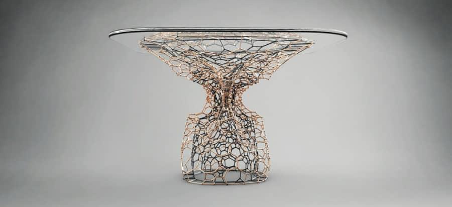 3D Printing Furniture