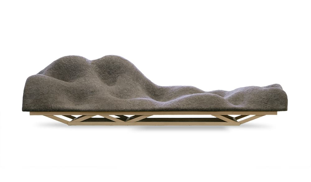 ธุรกิจเฟอร์นิเจอร์กับ 3D Printing Furniture