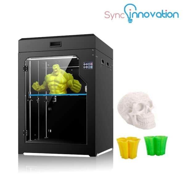 Sync C400 FDM 3D printing