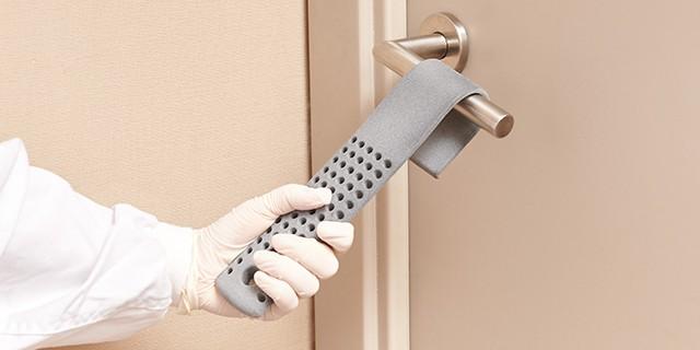 SlS Door Opener