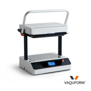 Vacuum Forming Machine เครื่องมือผลิตชิ้นงานตัวใหม่ของชาว Maker