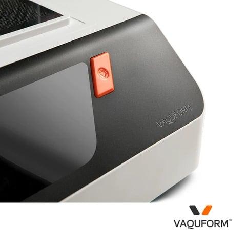 Vaquform : Desktop Vacuum Forming