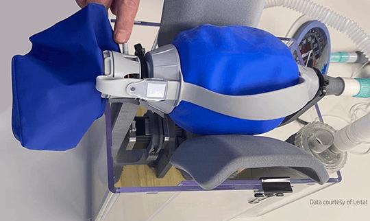 บทบาทของเทคโนโลยี 3D Printing ในสถานการณ์ Covid-19
