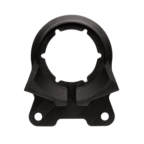 PA6 + FG fiber 3d printing