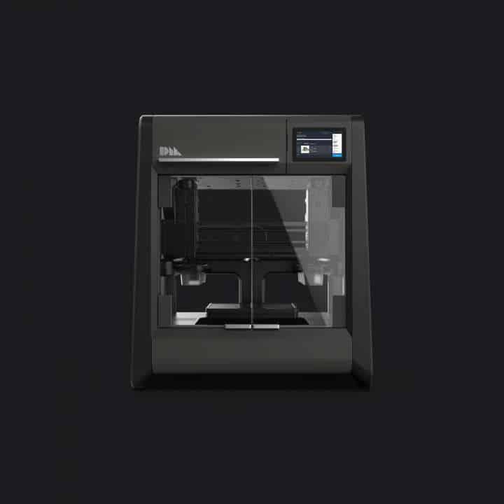Studio System metal 3d printer