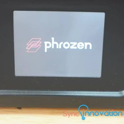 Manual การใช้เครื่อง Phrozen Shuffle XL Lite