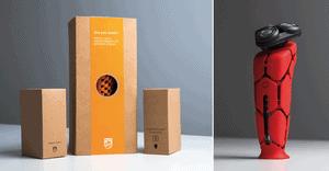 3D printer packaging