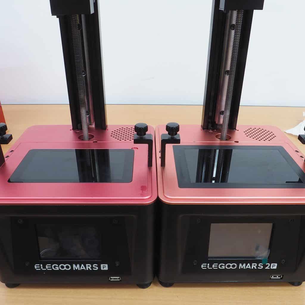 รีวิว Elegoo Mars 2 Pro เครื่องจอ Mono ตัวแรกของ Elegoo