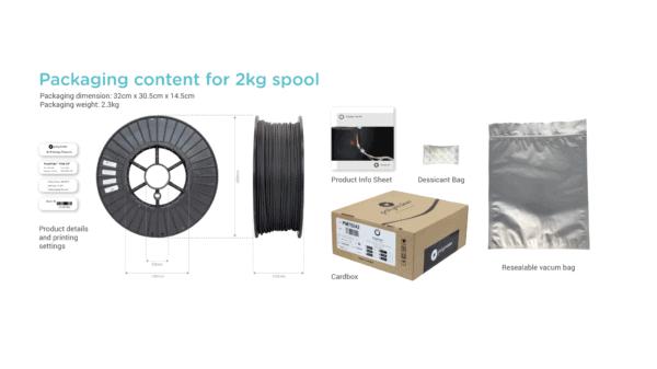 filament material