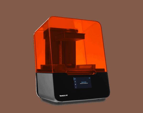 lfs 3d printer