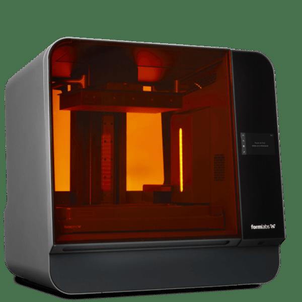 3d printing SLA