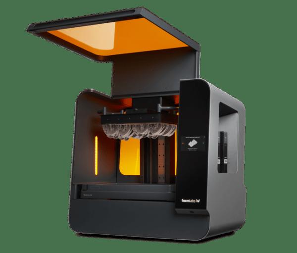 High Volume Dental 3D Printing