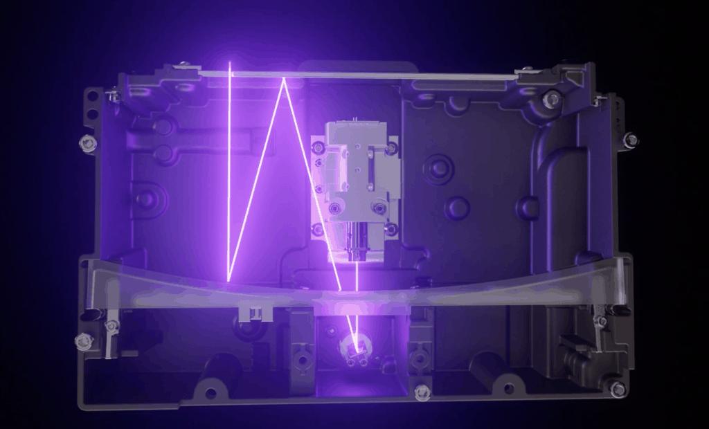 เทคโนโลยี LFS 3D Printing ดีอย่างไร