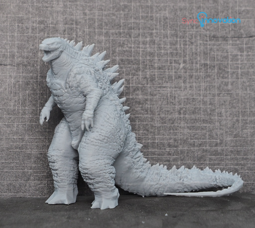 resin 3d printing
