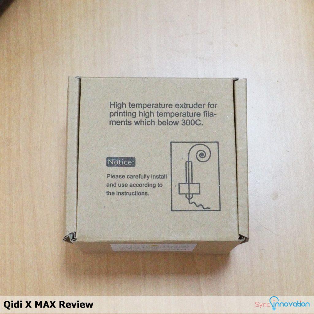 รีวิว Qidi X Max FDM 3D Printer ขายดีจาก Amazon