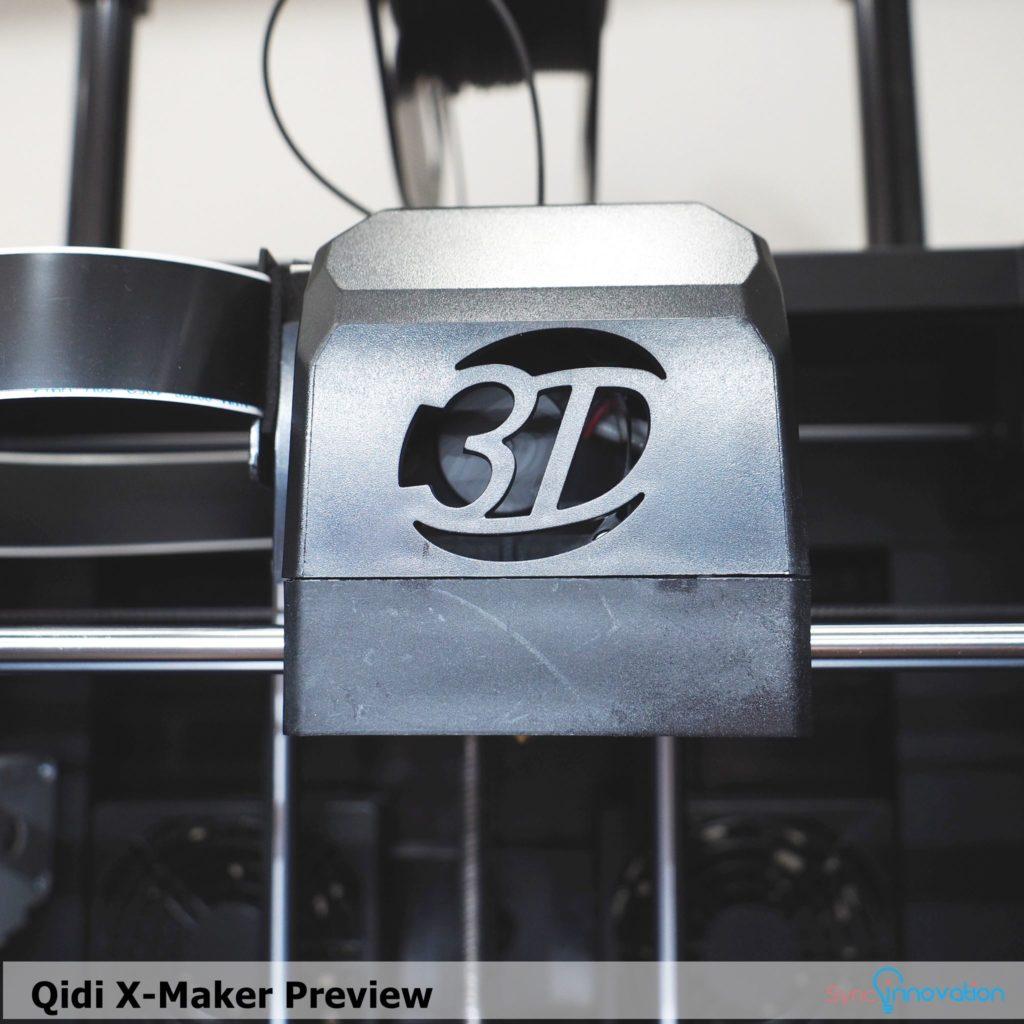 พรีวิวการใช้งาน Qidi X-Maker เครื่องเริ่มต้นของสถานศึกษา