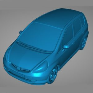 บริการ 3D Scan ฟิกเกอร์ โมเดล วิศวกรรม ปฏิมากรรม พร้อมแต่งไฟล์