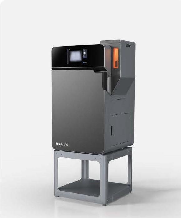 3d printer sls