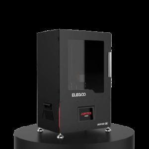 large resin 3d printer