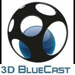 Bluecast logo 2021